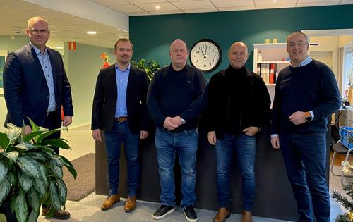 Assemblin El strengthens its position in the Uppsala region, Sweden, with the acquisition of J&C El