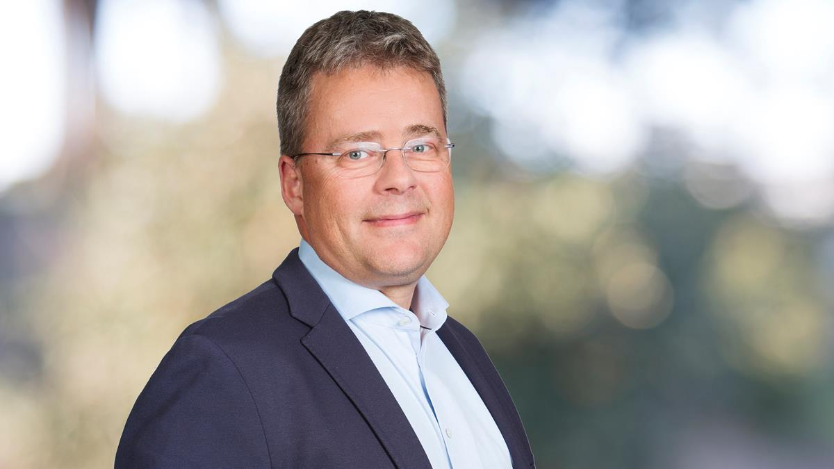 Mats Johansson new President and CEO at Assemblin