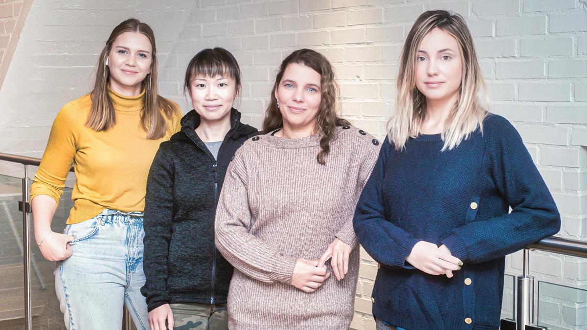 norska tjejer söker män i växjö
